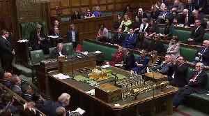 Boris Johnson slammed over 'inflammatory' language in vitriolic parliamentary clash [Video]