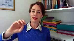 Sandra Muller: French government advisor on gender violence is 'optimistic' despite court ruling [Video]