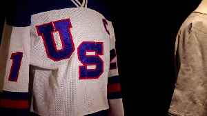 Babe Ruth baseball jersey tops rare sports memorabilia sale [Video]