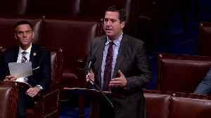U.S. lawmakers to review whistleblower complaint: Nunes [Video]