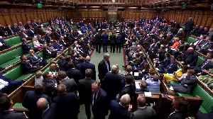 News video: Boris Johnson loses bid to shut parliament for conference