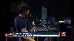 Chris Janson talks Ryman, new album, and how far he's come [Video]