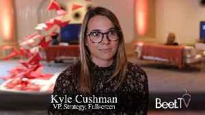 'Cuspers' Straddle Gen-Z & Millennials: FullScreen's Cushman [Video]