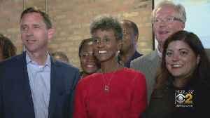 Honoring Dorothy Tucker As President Of NABJ [Video]