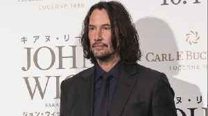 Keanu Reeves thinks the new Matrix script is 'ambitious' [Video]