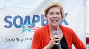 Warren Campaign Volunteer Dead [Video]