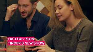 Tinder TV: The 'Swipe Night' details you wanna know [Video]