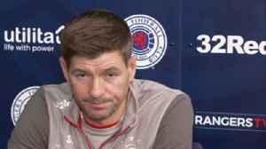 Gerrard: Aribo 'sore and shocked' [Video]