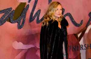 Kate Moss to launch own fashion label [Video]
