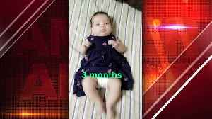Missing Utah Infant Found Safe in Wyoming, Parents Arrested [Video]