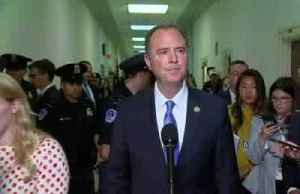 Whistleblower complaint contains 'damning allegations' - Schiff [Video]