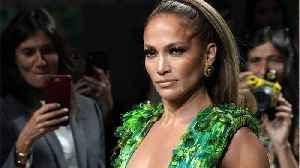 Jennifer Lopez, Shakira: Super Bowl Halftime Show [Video]