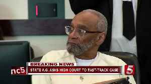 State wants high court to immediately take case involving death sentence deal [Video]