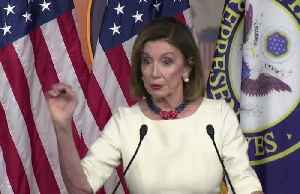 News video: Pelosi accuses Trump of 'cover up' in Ukraine scandal