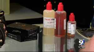 Local vapers, health officials, strive to save lives by different methods [Video]