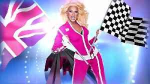 RuPaul's Drag Race UK [Video]