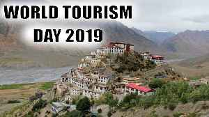 World Tourism Day 2019, Watch beauty of Spiti Valley  OneIndia News [Video]