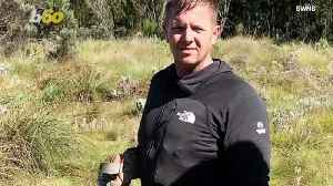 A British Army Hero Double Amputee Climbs Mt. Kilimanjaro To Set New Record! [Video]