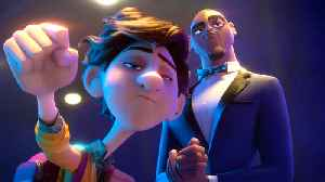 Spies in Disguise with Will Smith - Official Trailer 3 [Video]
