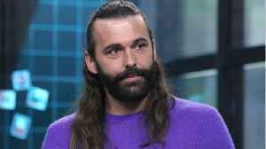 Jonathan Van Ness: Shampoo Suggestion For Trump [Video]