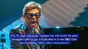 Sir Elton John to Open up About Addiction in New Documentary [Video]