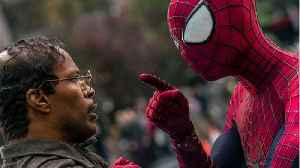 'Spider-Man' Swings On As Marvel And Sony Mend Relationship [Video]