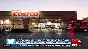 No charges in fatal Corona Costco shooting [Video]