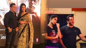 Katrina Kaif Dating Salman Khan Again [Video]