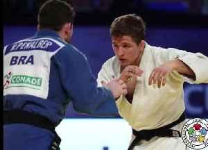 American judoka Jack Hatton dead, USA Judo announces [Video]
