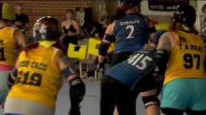 Dope vs. Derby [Video]