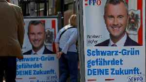 Austria elections: can far-right return to power despite video scandal? [Video]