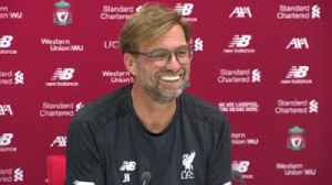 Klopp praises Sheff Utd boss Wilder [Video]