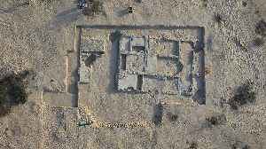 Sir Bani Yas Church and Monastery: UAE's oldest Christian site opens to the public [Video]