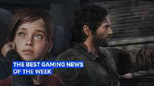 This Week in Gaming: The Last of Us Part II, Mario Kart Tour and more! [Video]