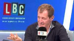 Alistair Campbell: Johnson Has No Control Over Dominic Cummings [Video]