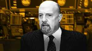 Jim Cramer Breaks Down Endeavor's Non-IPO, Market Psychology and Wells Fargo [Video]