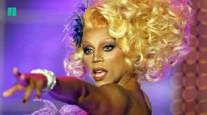 From Supermodel To Drag Race: The Reign Of RuPaul [Video]