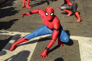 News video: Spider-Man Is Coming Back to the Marvel Cinematic Universe