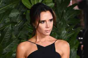 Victoria Beckham feels empowered by color [Video]