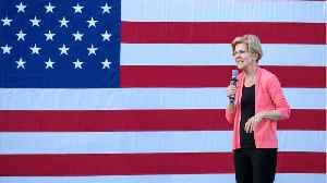 Elizabeth Warren: Plan to Educate Tech-Illiterate Congress [Video]