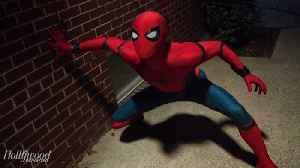 News video: Disney, Sony Strike Deal for One More 'Spider-Man' Movie   THR News