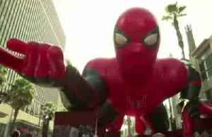 Disney, Sony reach Spider-Man movie deal [Video]