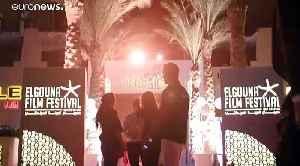 Winners of Egypt's El Gouna Film Festival revealed as the event comes to a close [Video]