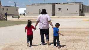 Judge Blocks Trump Rule On Migrant Detention [Video]