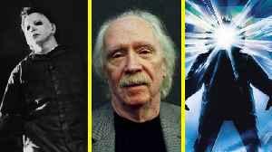 The Evolution Of 'Halloween' Director John Carpenter [Video]