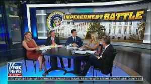 Greg Gutfeld defends Trump's 'mafia boss' negotiating skills [Video]