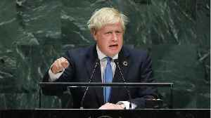 Boris Johnson May Get Forced Out As Prime Minister