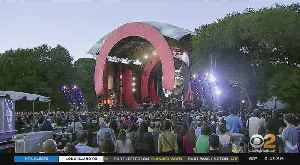 Annual Global Citizen Music Festival Takes Place Saturday In Central Park [Video]