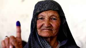 Afghanistan elections: US calls for transparent process [Video]