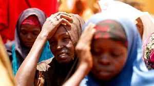 Planet SOS: Millions displaced as Somalis flee widespread drought [Video]